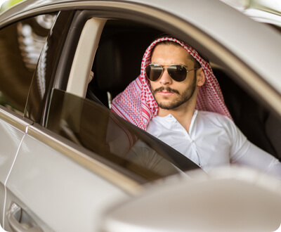 Common Traffic Violations in Dubai