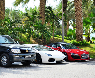 Useful Car Rental Tips for First-Timers