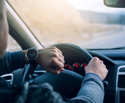 Everything You Should Expect When Returning A Car Late